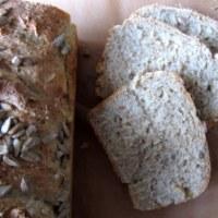 Yoghurtbröd - eller ett grundrecept som du kan komponera ihop som du vill