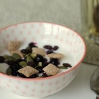 Att göra egen yoghurt/filmjölk