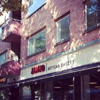 & Bread Artisan Bakery